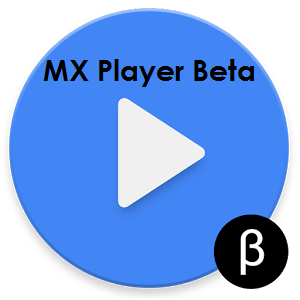 MX Player Beta APK download