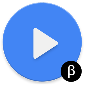 MX Player Beta icon