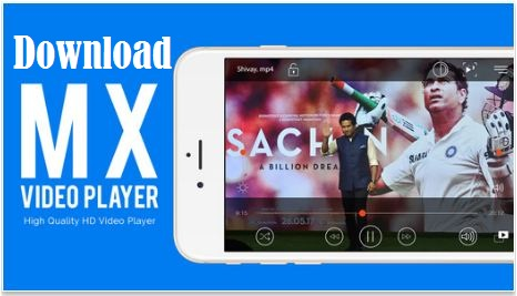 MX Player for iphone ipad ios